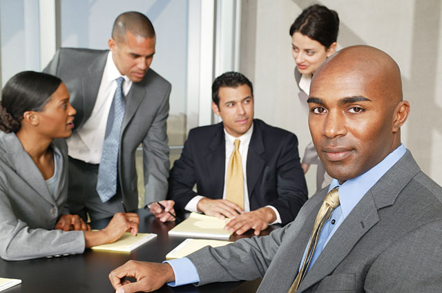 360 Staffing & Consulting Solutions